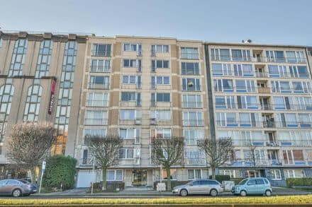 Apartment<span>88</span>m² for rent Evere