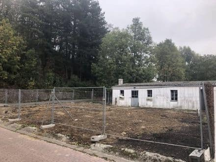 Building land for rent