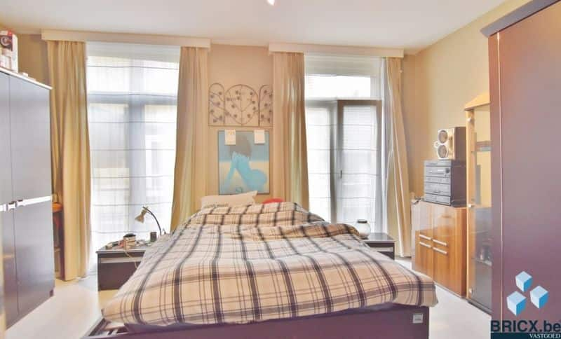 Terraced house for sale in Blankenberge