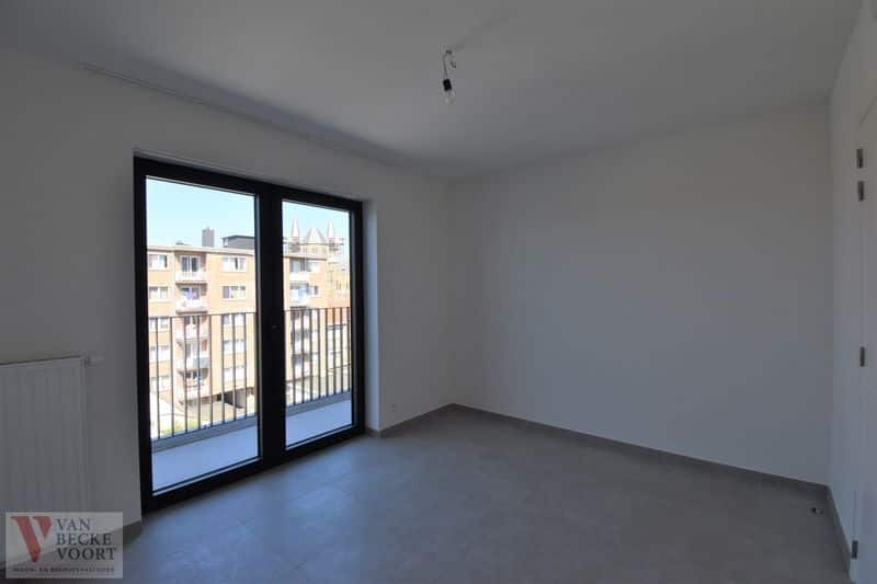 Apartment for rent in Ostend