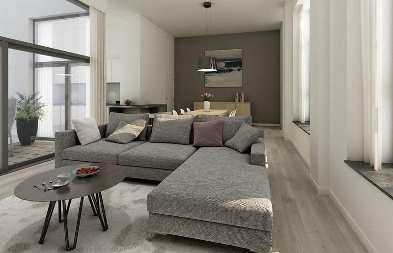 Apartment for sale in Sint Gillis