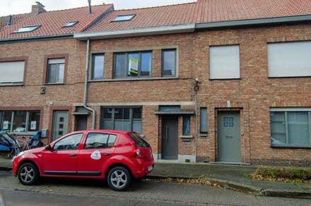 House for rent Assebroek
