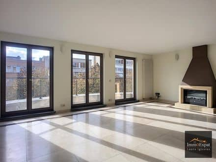 Penthouse<span>234</span>m² for rent