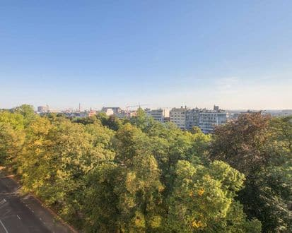 Penthouse<span>270</span>m² for rent