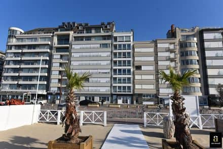 Apartment<span>97</span>m² for rent Knokke Heist