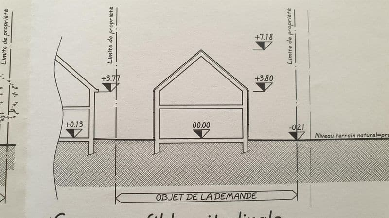 Land for sale in Ath
