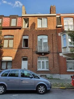 House<span>206</span>m² for rent Anderlecht