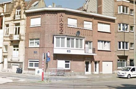 Investment property<span>295</span>m² for rent Brussels