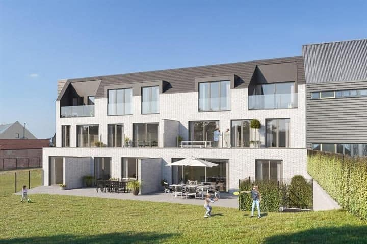 Apartment for sale in Tervuren