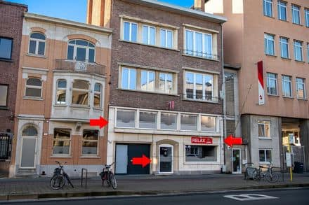 Office or business<span>171</span>m² for rent Mechelen