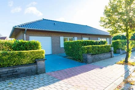 Bungalow for rent Sterrebeek
