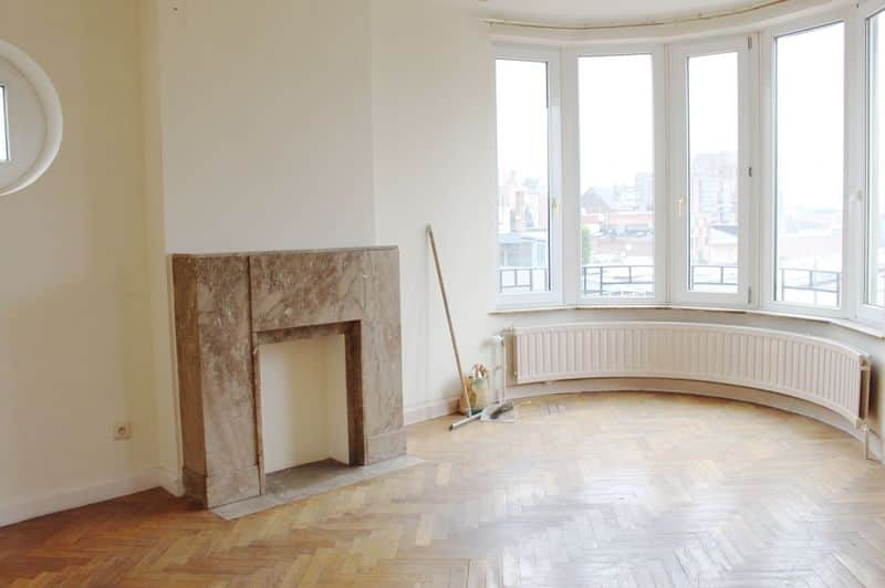 Appartement à vendre à Molenbeek Saint Jean