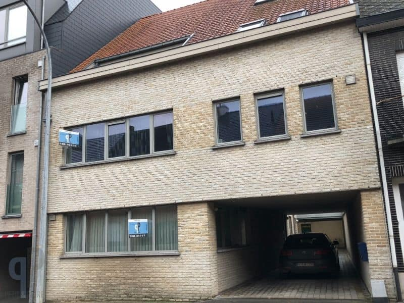Apartment for rent in Herzele
