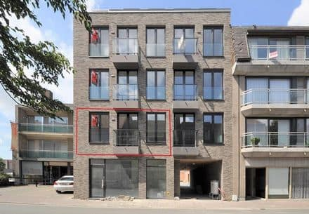 Apartment<span>90</span>m² for rent Aalter