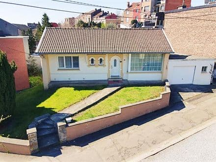 Bungalow<span>105</span>m² for rent