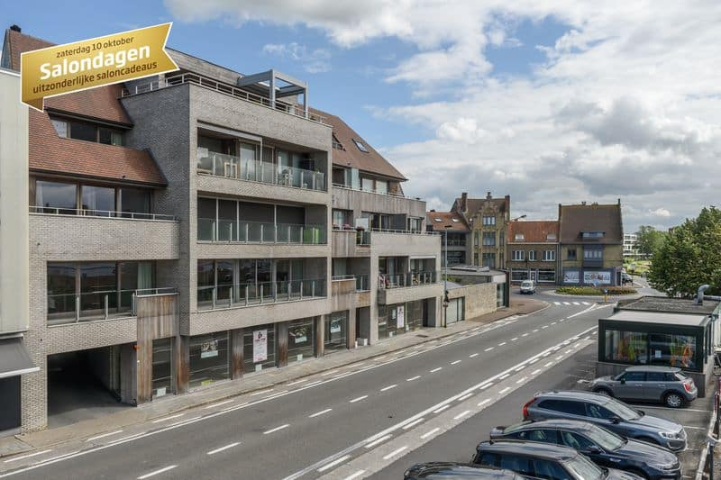 Investment property for sale in Veurne