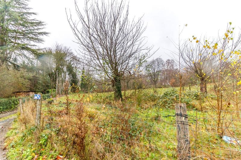 Land for sale in Chaumont Gistoux