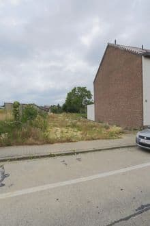 Building land<span>597</span>m² for rent