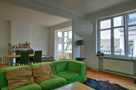 Apartment<span>125</span>m² for rent Liege