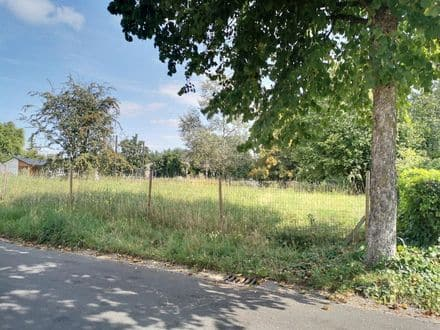 Land<span>1266</span>m² for rent Lillois Witterzee