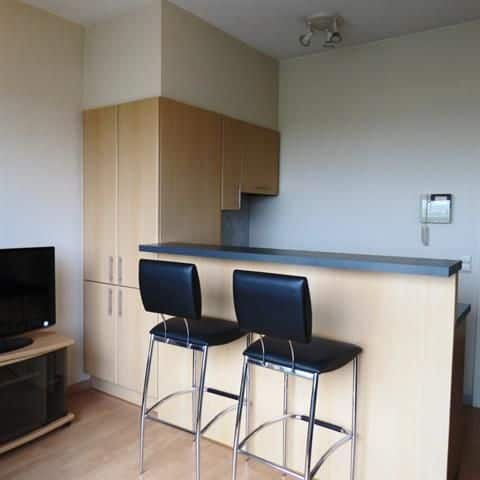 Studio flat for rent in Sint Lambrechts Woluwe