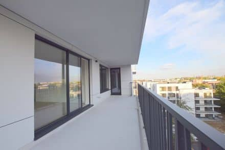 Apartment<span>97</span>m² for rent Evere