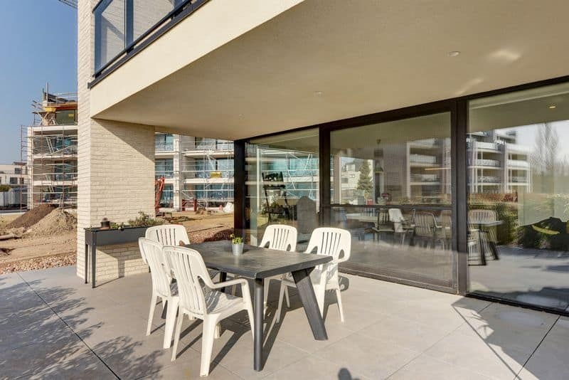 Ground floor flat for sale in Putte