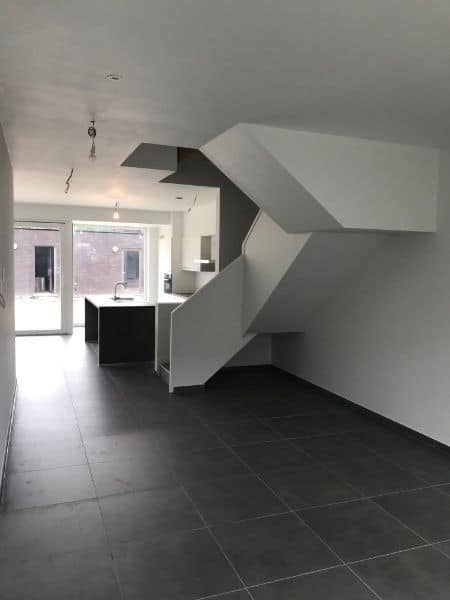 House for rent in Berlare