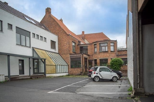 Business for rent in Brugge