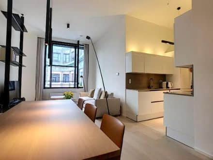Apartment<span>68</span>m² for rent Brussels