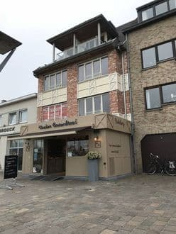 Apartment<span>40</span>m² for rent Nieuwpoort