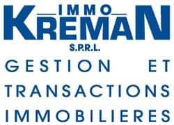 Immo Kreman, agence immobiliere Jambes (Namur.)