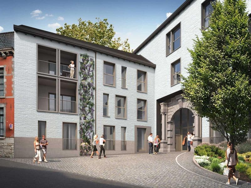 Apartment for sale in Mons