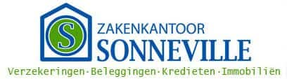 Zakenkantoor Sonneville, real estate agency Zomergem