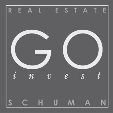 Go Invest Schuman, real estate agency Brussels