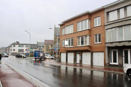 Investment property for rent Aalst