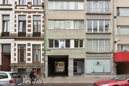 Apartment building<span>68</span>m² for rent