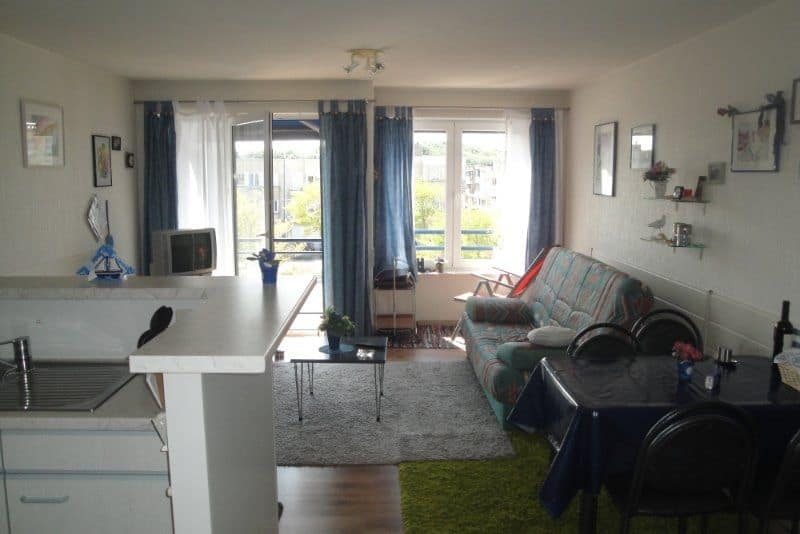 Studio te koop in Wenduine