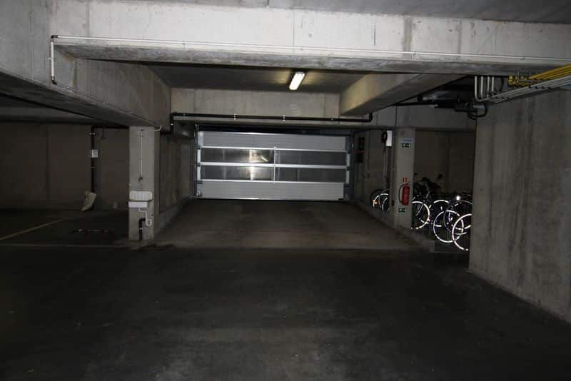 Parking space or garage for rent in Waregem