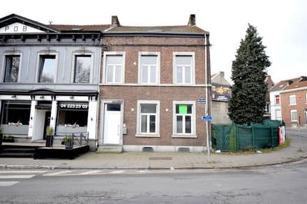 Investment property<span>203</span>m² for rent Jemeppe Sur Meuse