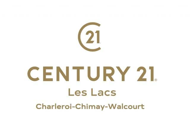 Century 21 Les Lacs, agence immobiliere Charleroi