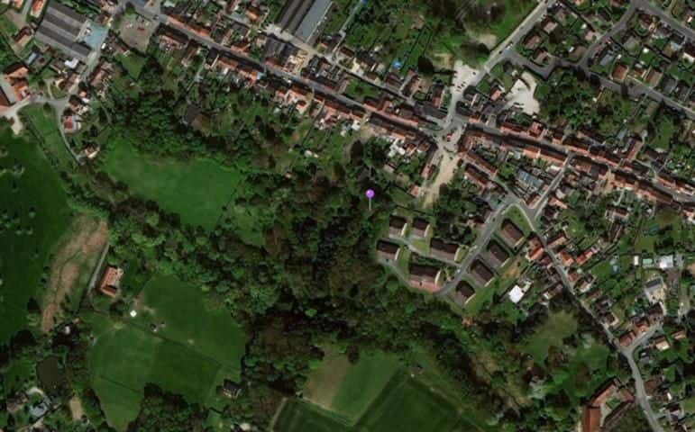 Land for sale in Sint Genesius Rode