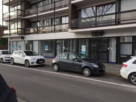 Office or business<span>420</span>m² for rent Mons