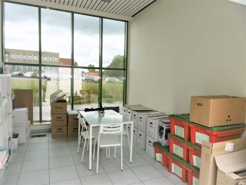 Warehouse for rent in Herstal
