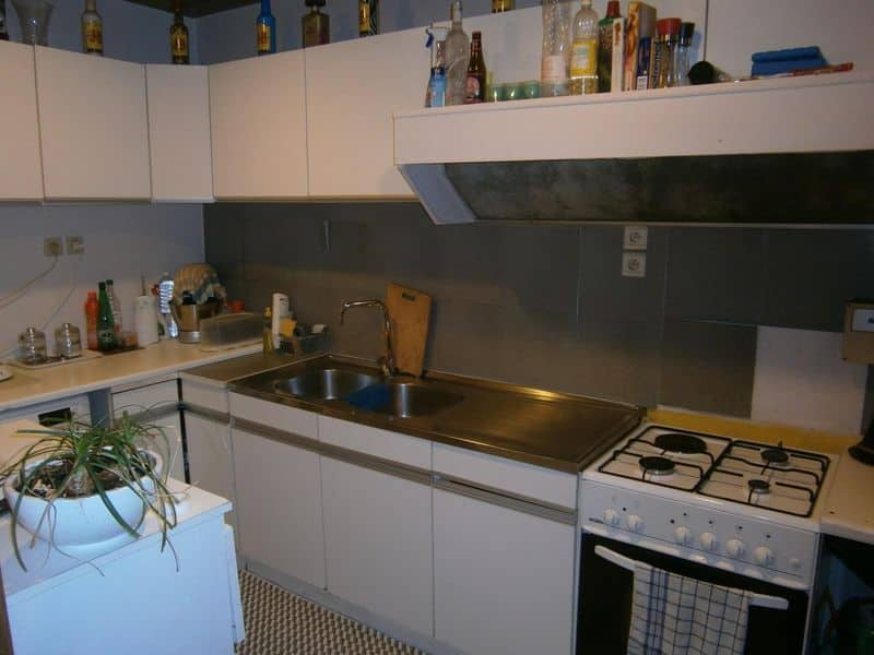 Appartement te huur in Marquain