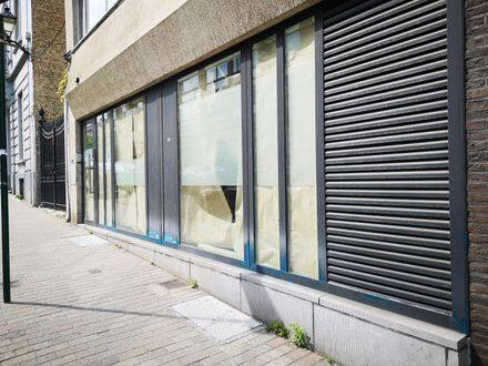 Shop<span>225</span>m² for rent