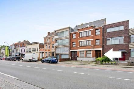 Apartment<span>147</span>m² for rent Sint Andries