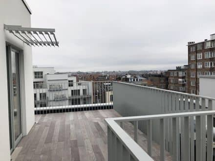 Penthouse<span>111</span>m² for rent
