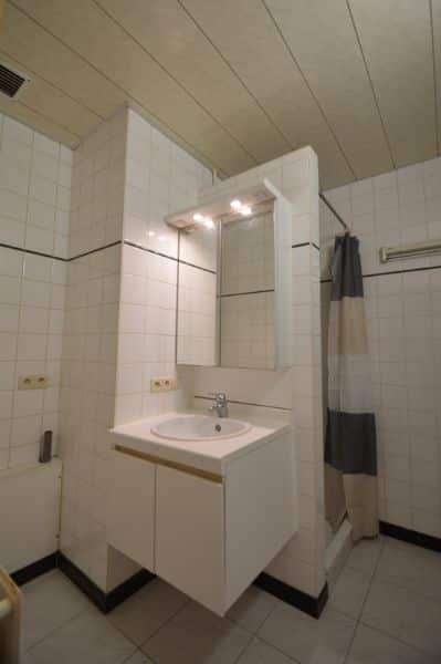 Studio flat for rent in Ronse
