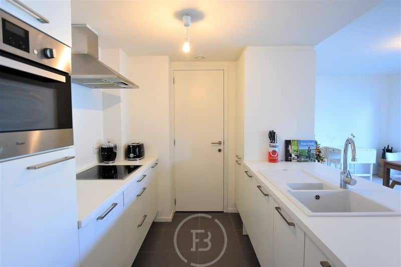 Apartment for rent in Brugge